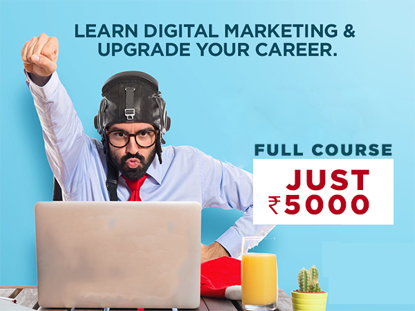 Digital Marketing Training in Patiala
